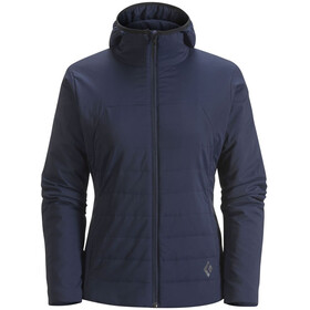 Black Diamond W's First Light Hoody Captain